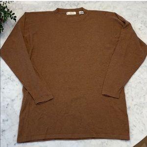 TSE 100% Cashmere Sweater L